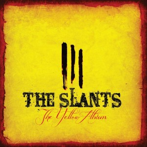 """The Yellow Album"" from The Slants"